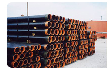 Steel Column Pipe