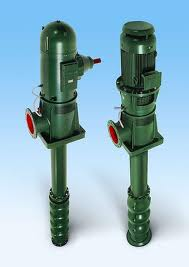 turbine subersible pumps