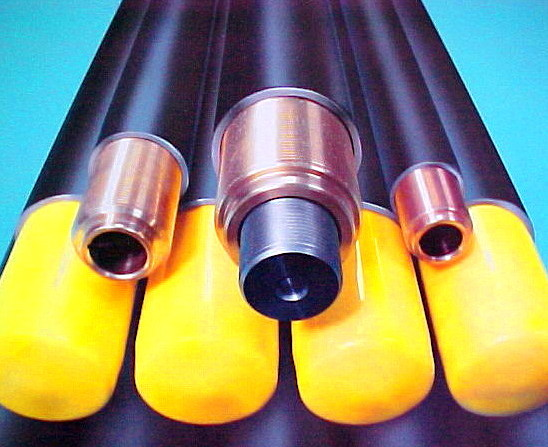 Oil Tube assemblies